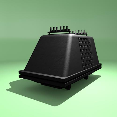 Mouse Droid preview image