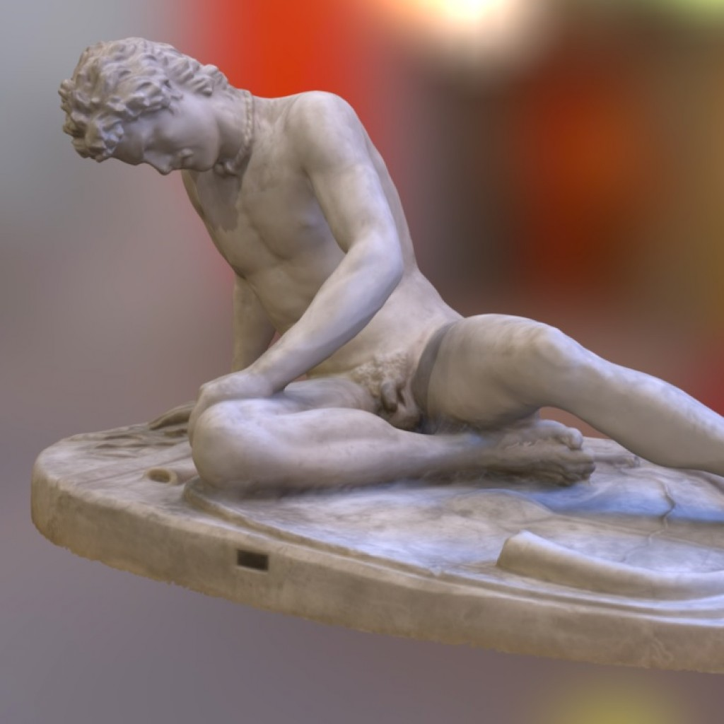 The Dying Gaul preview image 1