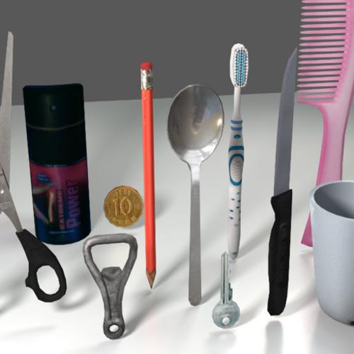11 Common Household Items preview image