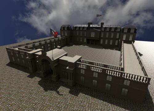 Elysee Palace preview image