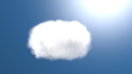 Simple Cloud preview image