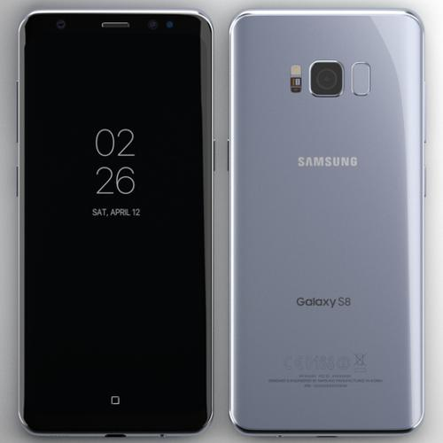 Samsung Galaxy S8 preview image