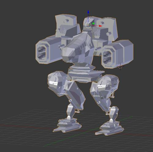 Mech preview image