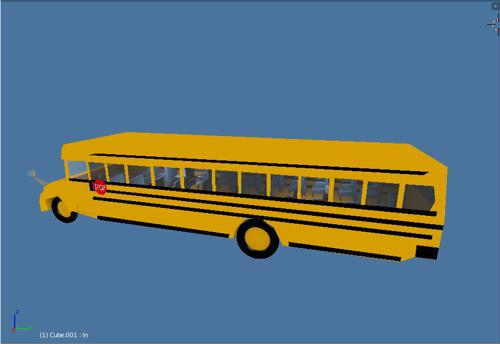 School Bus preview image
