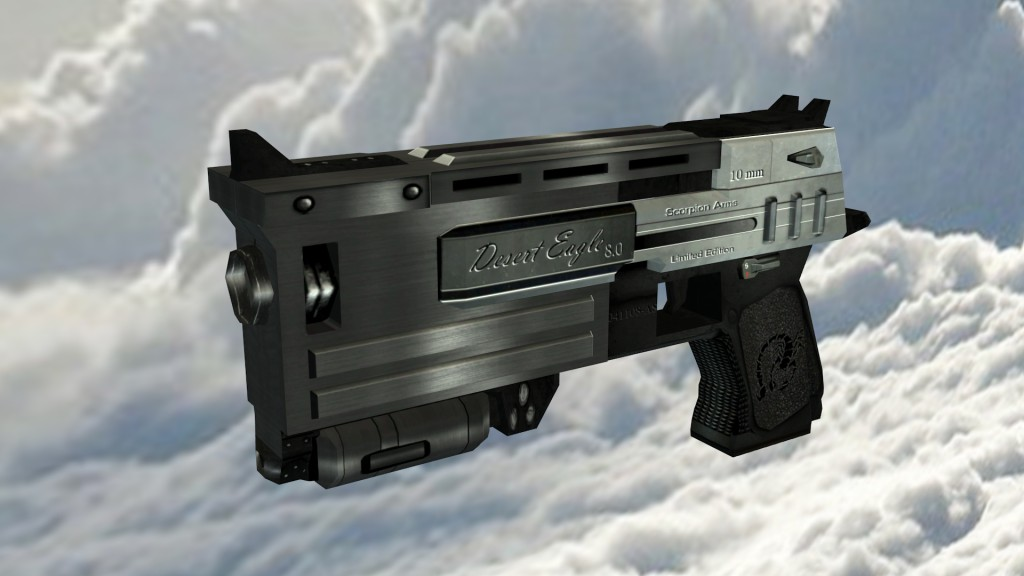 10mm pistol preview image 1