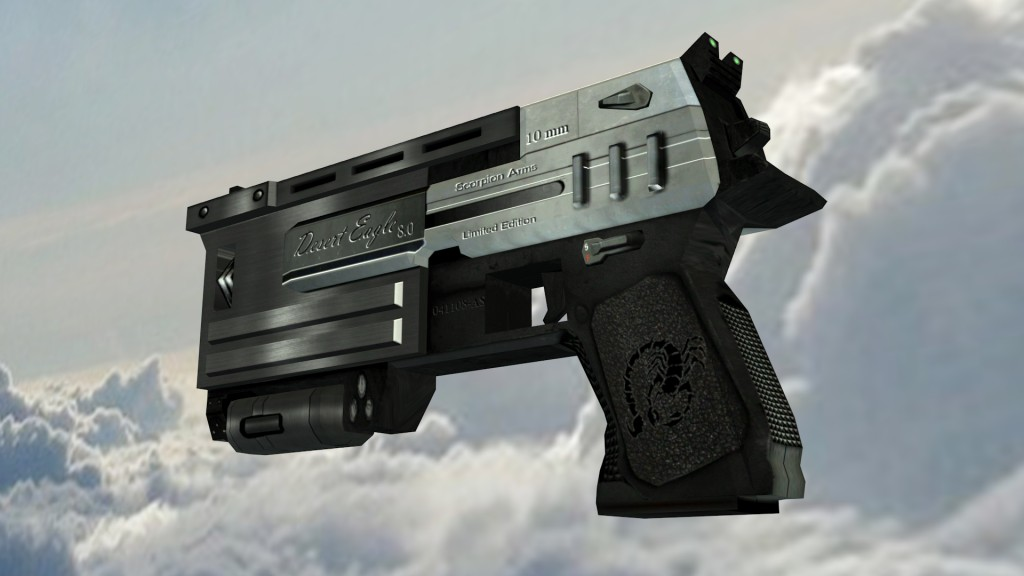 10mm pistol preview image 2