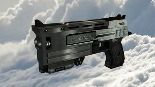 10mm pistol preview image