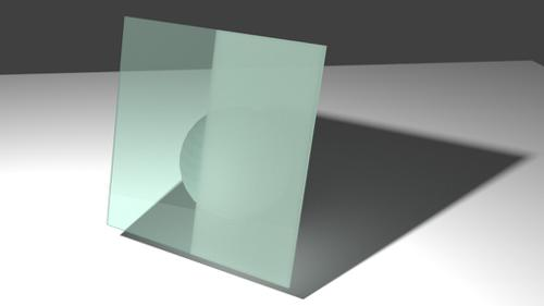 Glass and Frosted glass preview image
