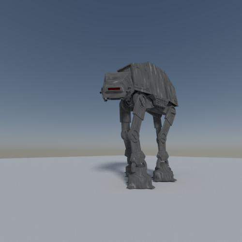 ATAT-Walker preview image