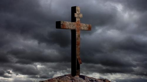 Cross of Calvary preview image