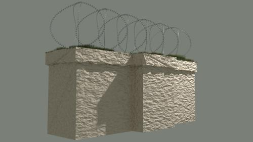 Barbed Wire preview image