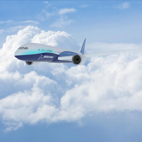 Boeing-787-Dreamliner preview image