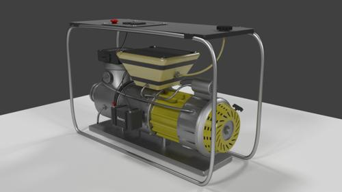 Electricity generator preview image