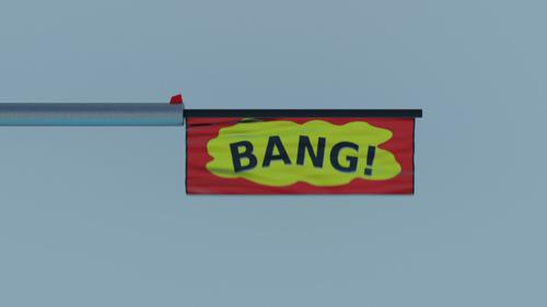 Joke Gun Animation preview image