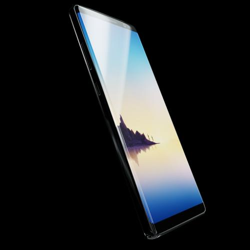 Samsung Note 8  preview image