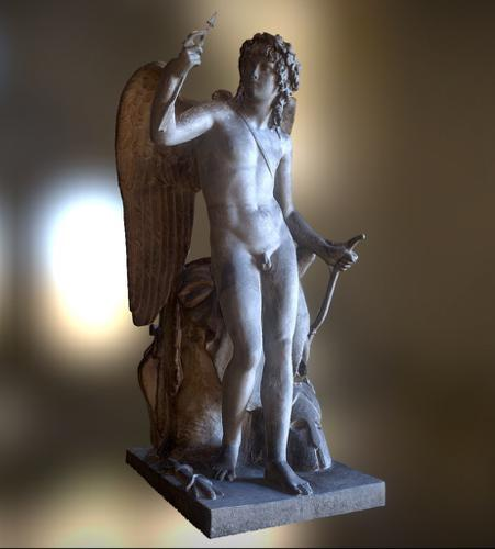 Cupid Triumphant preview image
