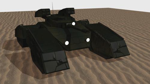 Little Tank preview image