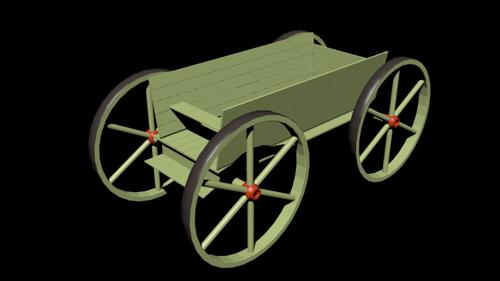 Wagon preview image