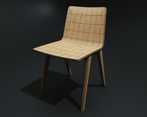 Osaka Chair preview image