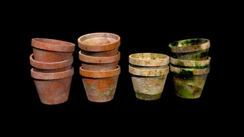pots terracotta preview image