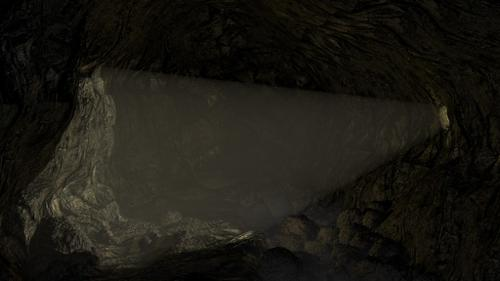 The Cave (High Poly) preview image