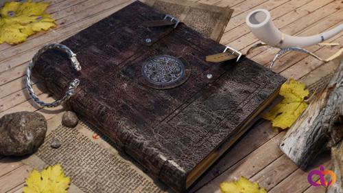 Viking Spell Book preview image