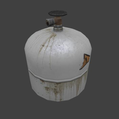 propane_tank_01 preview image