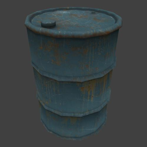 barrel_oil_02 preview image