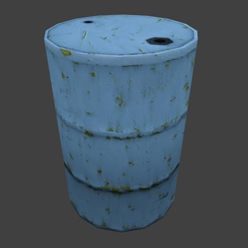 barrel_oil_03 preview image