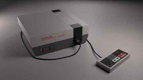 NES preview image