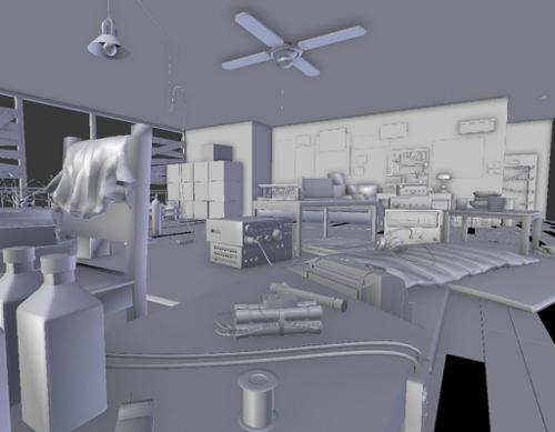 Sniper Room preview image