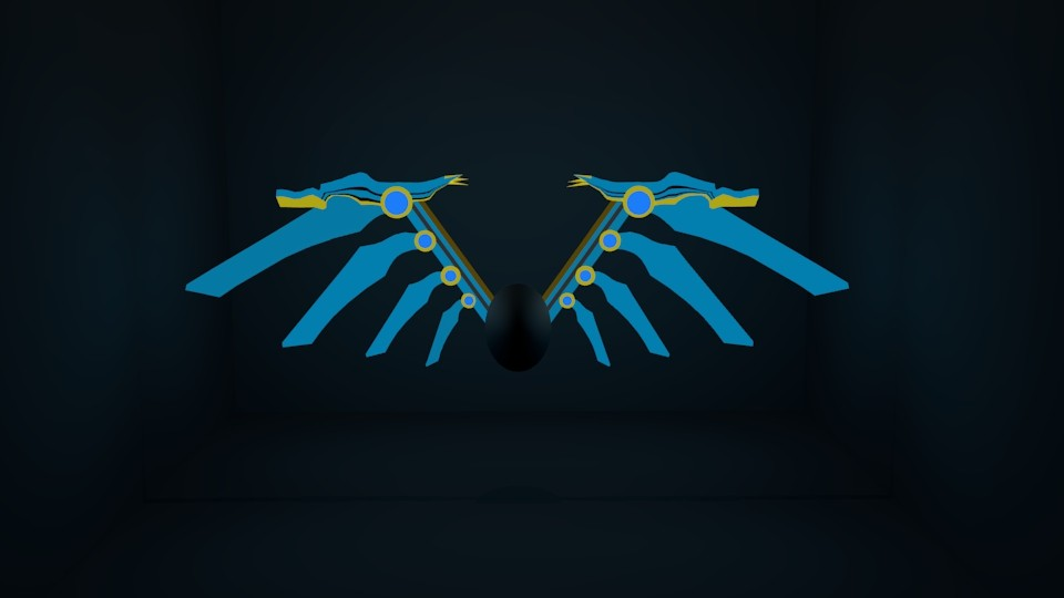 Simple ArcBlades Rig preview image 1