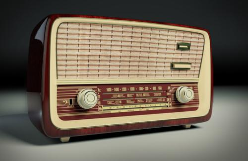 Radio Vintage preview image