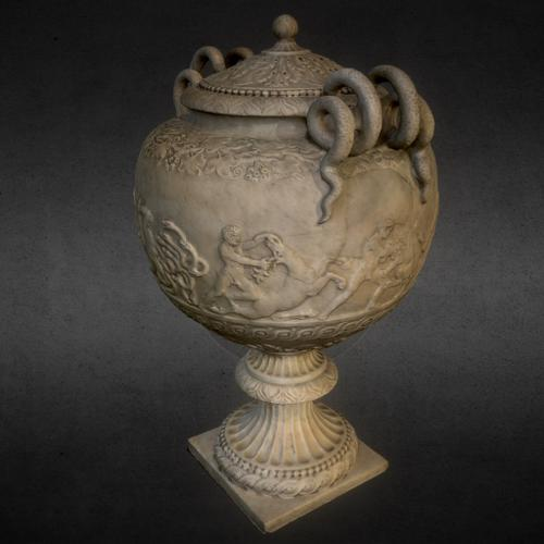 Empire vase preview image