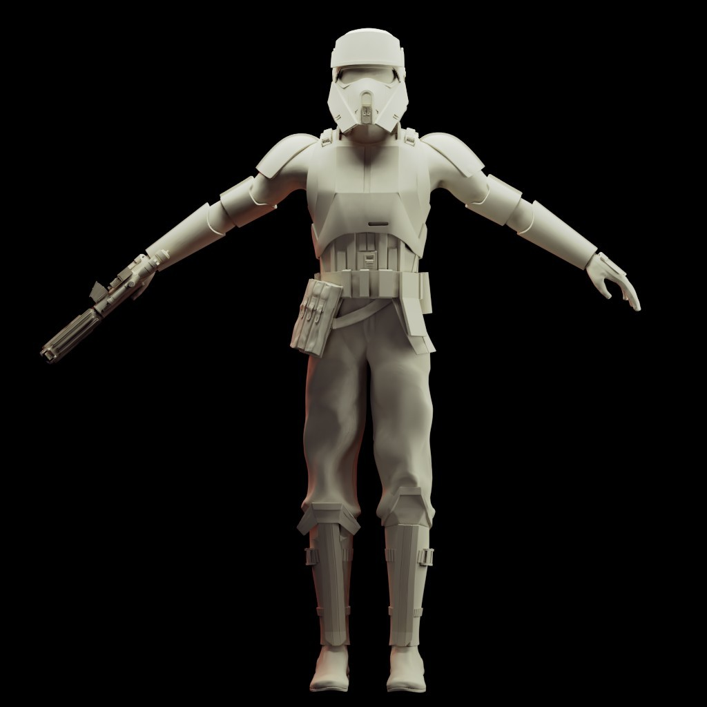 Shore Trooper preview image 6