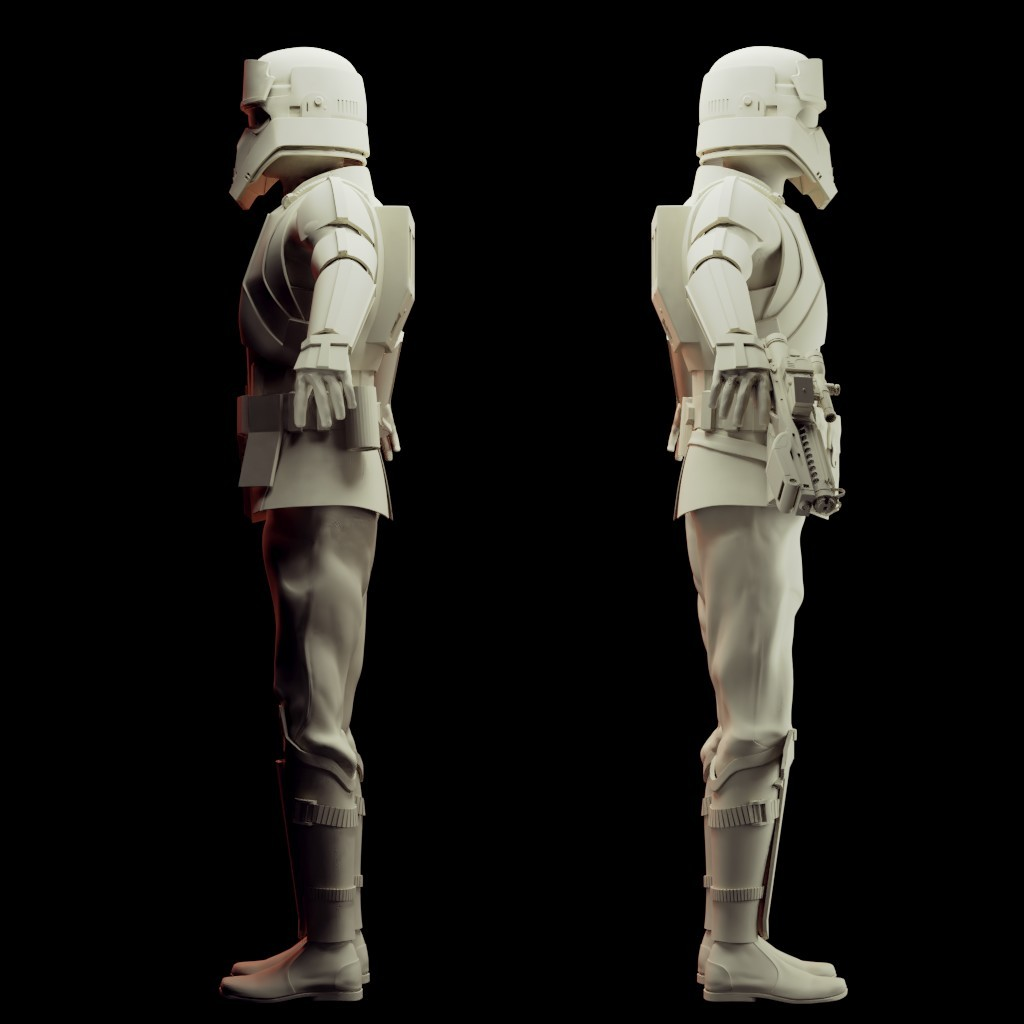 Shore Trooper preview image 2