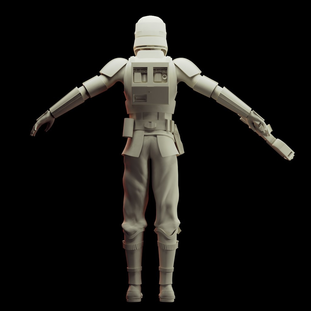Shore Trooper preview image 3