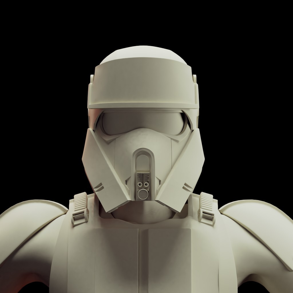 Shore Trooper preview image 4