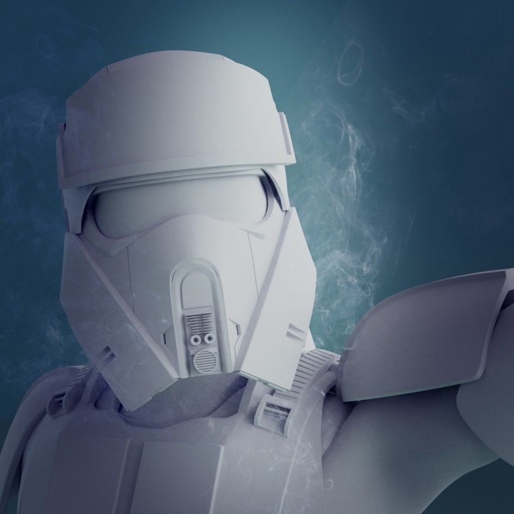 Shore Trooper preview image 5