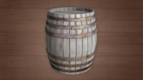 CGC Classic: Barrel preview image