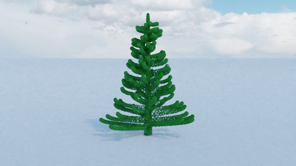 Xmas Tree preview image 3