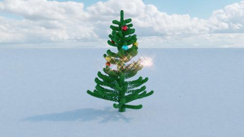 Xmas Tree preview image