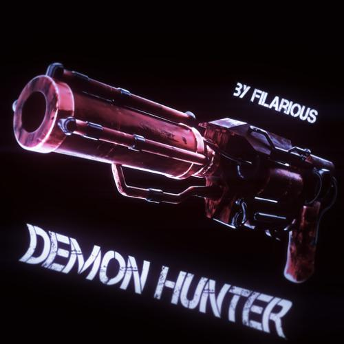 Demon Hunter  preview image