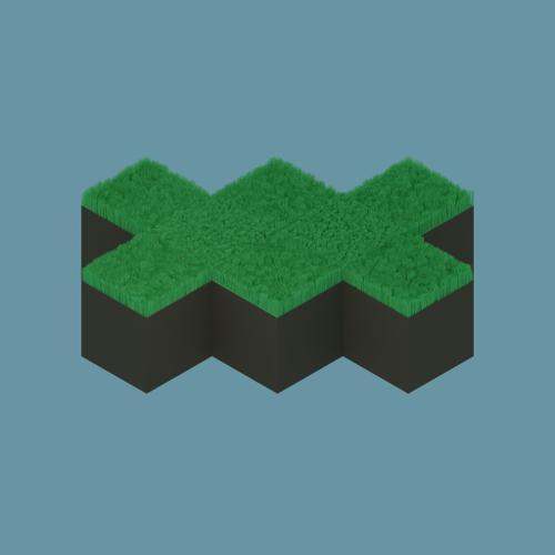 Grass Blocks preview image