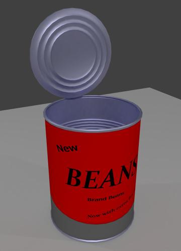 Tin Can preview image