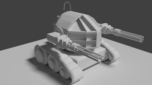 """Minitank"" preview image"