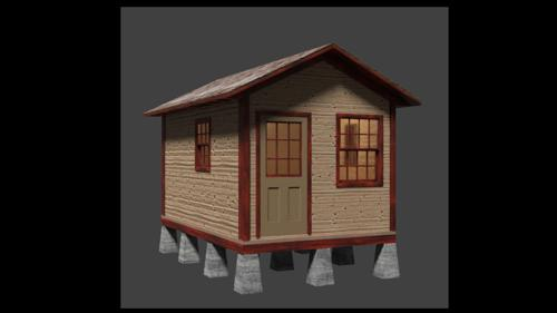 Rustic Cabin preview image