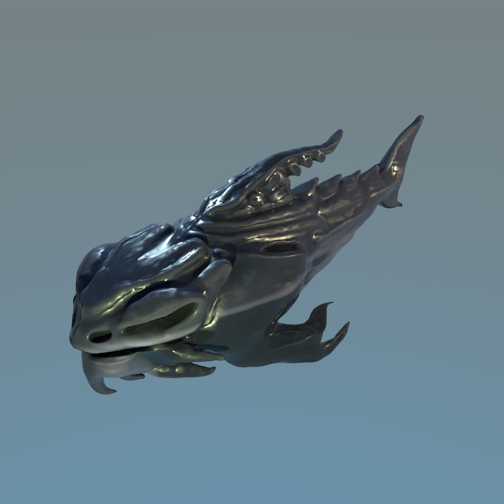 fantasy fish preview image 1