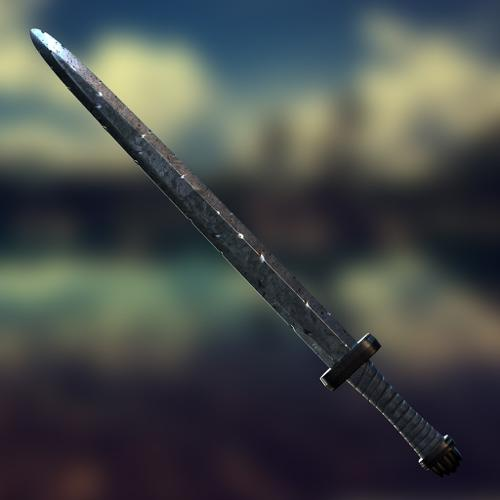 Viking Sword preview image
