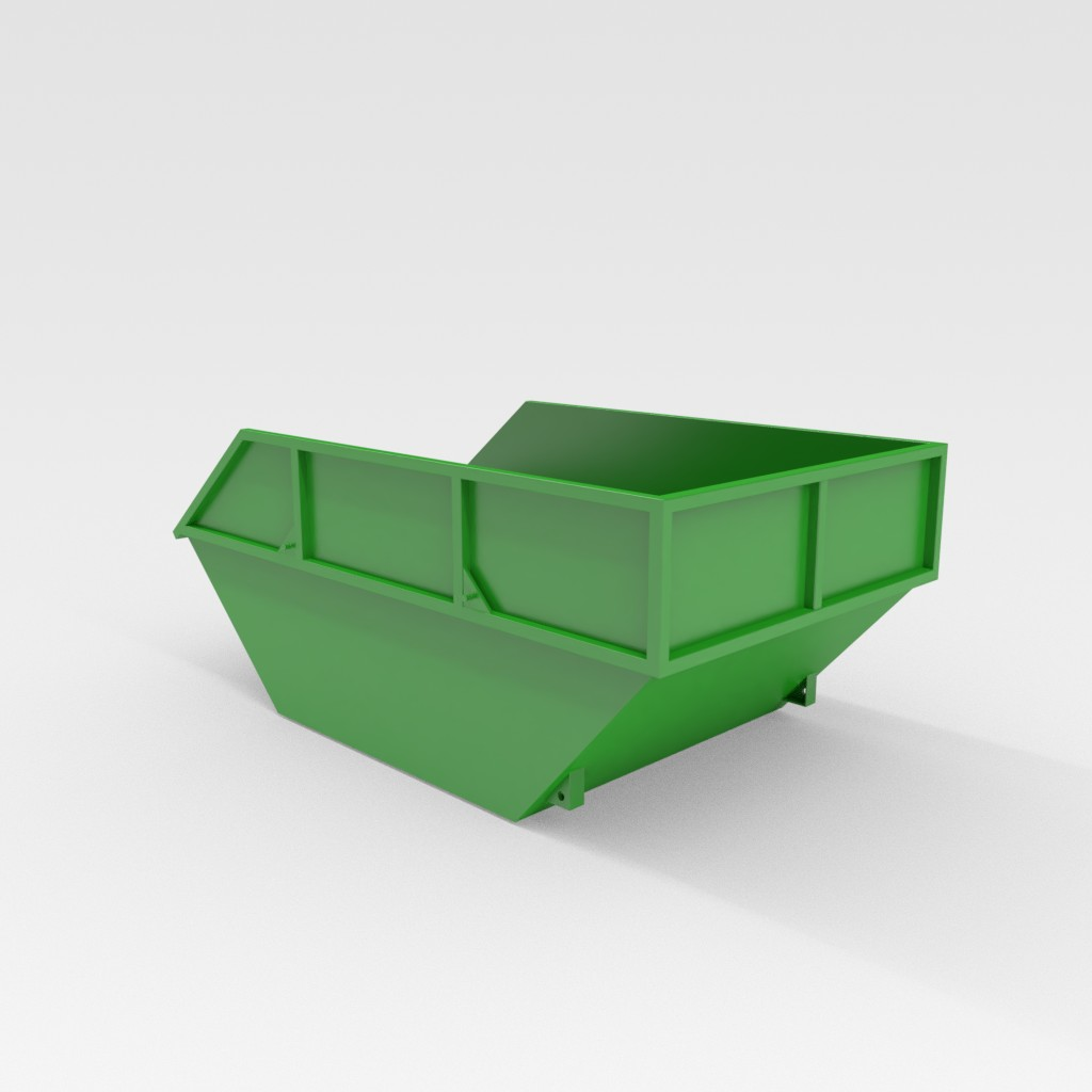 Dumpster pack preview image 7